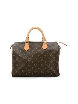 Louis Vuitton Vintage Speedy 30 tote - Brown