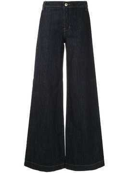 Alcaçuz Jarra trousers - Blue