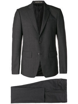 Givenchy classic two-piece suit - Grey