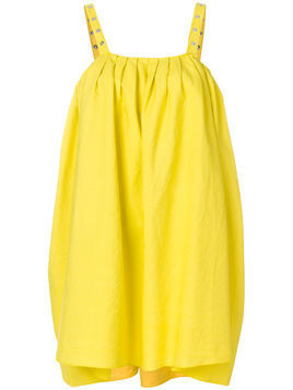 Hache flared top - Yellow