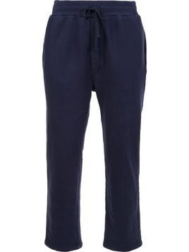 321 elasticated waistband sweatpants - Blue