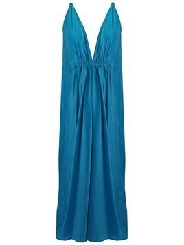 Kalita Clemence maxi dress - Blue