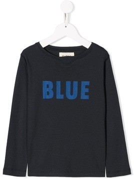 Douuod Kids Blue top