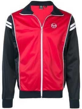 Sergio Tacchini sports jacket - Red