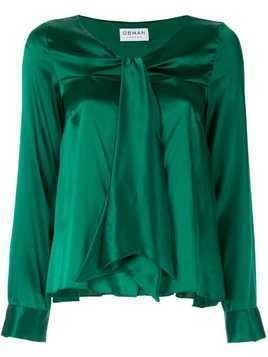 Osman Raiya shirt - Green