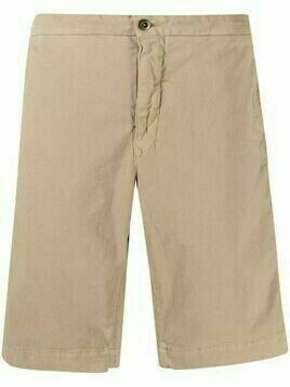Incotex knee-length cotton shorts - Neutrals