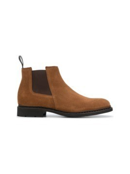 Paraboot Chelsea ankle boots - Brown