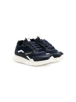 Cesare Paciotti 4Us Kids low-top sneakers - Blue