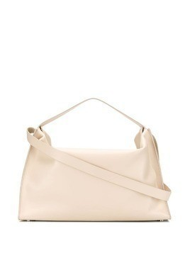 Aesther Ekme Duffle shoulder bag - Neutrals