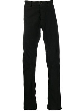 Isaac Sellam Experience leather trousers - Black