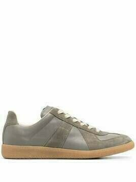 Maison Margiela Replica low-top sneakers - Green