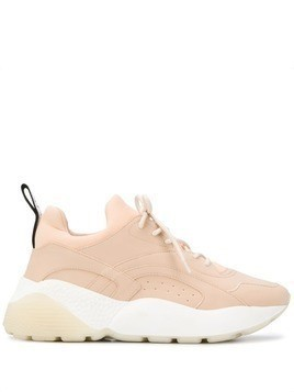 Stella McCartney Eclypse sneakers - NEUTRALS