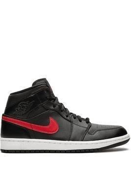 Jordan Air Jordan 1 Mid sneakers - Black