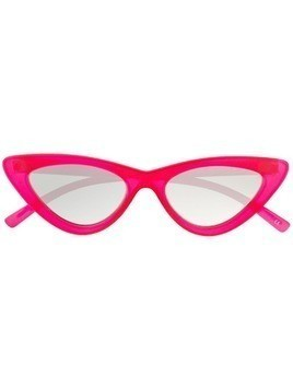 Le Specs The Last Lolita sunglasses - Pink