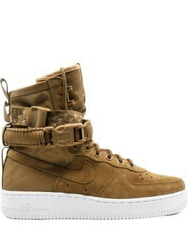 Nike SF AF1 sneakers - Brown