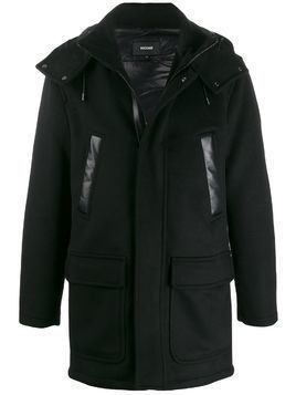 Mackage Myles down jacket - Black