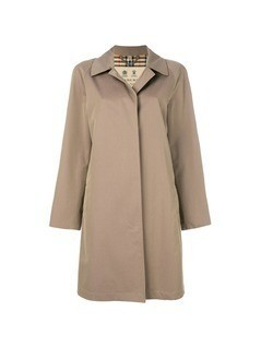 Burberry trench coat - Nude&Neutrals