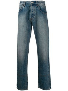 Loewe five pocket jeans - Blue