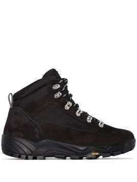 Diemme Cortina hiking boots - Black