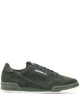 adidas Continental 80 low-top sneakers - Green