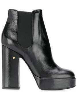 Laurence Dacade Rosa heeled ankle boots - Black