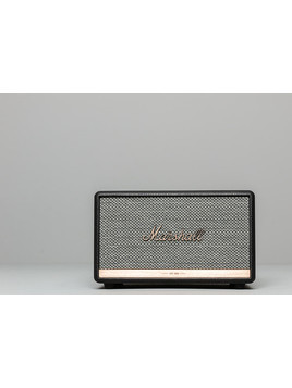 Marshall Acton II Bluetooth Speaker Black