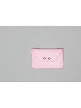 Lazy OAF Dirty Cash Purse Pink