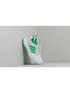 adidas Energy Boost Concepts White/ Green/ White
