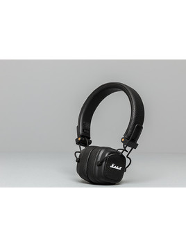 Marshall Major III Headphones Black