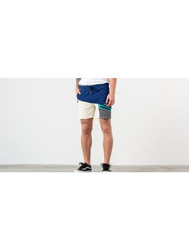 Aimé Leon Dore Zipper Pocket Short Navy/ Cream