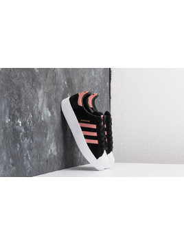 adidas Superstar Bold W Core Black/ Ash Pink/ Ftw White