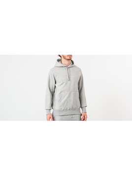 Aimé Leon Dore ALD Logo Hoodie Heather Grey
