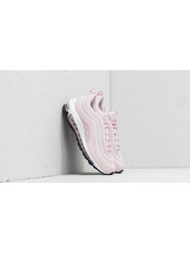 Nike W Air Max 97 Barely Rose/ Barely Rose-Black