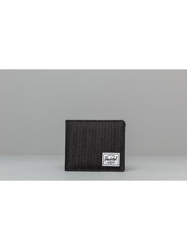 Herschel Supply Co. Roy Coin Wallet XL Black