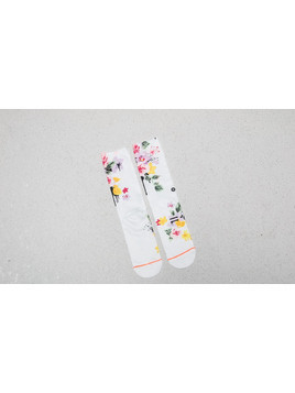 Stance Just Dandy Crew White