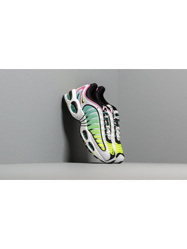 Nike Air Max Tailwind IV White/ Black-China Rose-Aurora Green