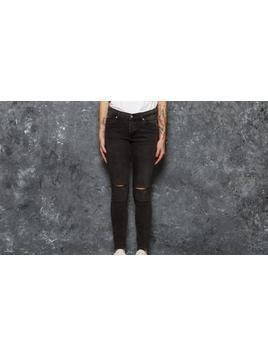 Cheap Monday Tight Jeans Cosmo Black
