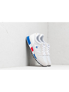 le coq sportif Omega Optical White/ Cobalt