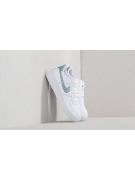 Nike Air Force 1 (GS) White/ Royal Tint/ White