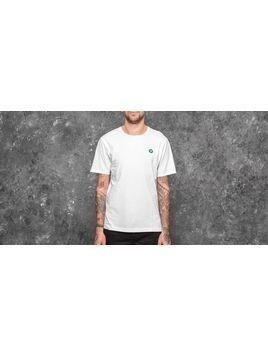 WOOD WOOD Ace T-Shirt Bright White