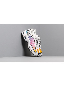 Nike W Air Max Tailwind IV White/ Black-University Blue-Psychic Pink