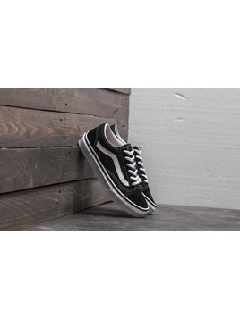 Vans Old Skool Black/ True White