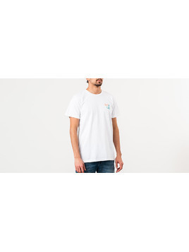 "Karhu X R-Collection: ""CATCH OF THE DAY"" Tee White"