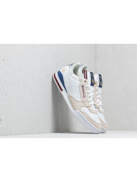 Reebok x Footpatrol x HAL ''Common Youth'' Phase 1 MU White/ White/ Cobalt/ Merlot