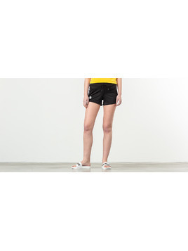 Kappa Authentic Anguy Shorts Black/ White