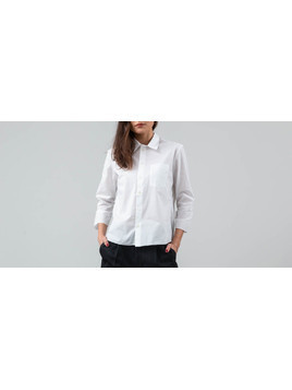Hope Zand Shirt White