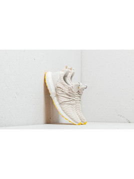 adidas Consortium x A Kind of Guise UltraBOOST Chalk White/ Yellow