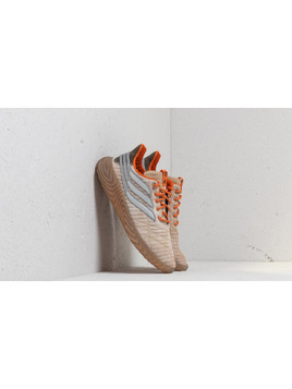 adidas Consortium x Bodega Sobakov Bone/ Ice Purple/ Solar Orange