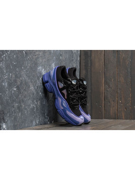 adidas x Raf Simons Ozweego III Light Purple/ Purple/ Core Black