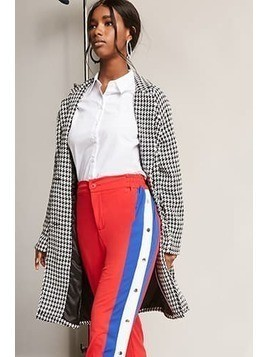 Striped Tearaway Pants